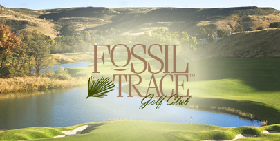 Large fossil trace icon